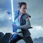 Star Wars 9: Que Rey acquiert le nom de Skywalker est très important selon l'auteur du roman