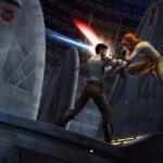 Star Wars: Jedi Knight: Jedi Academy est daté sur le Nintendo Switch eShop