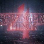 Stranger Things 4 a déjà une date pour commencer le tournage