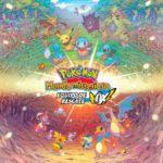 Analyse Pokémon Mystery World: équipe de sauvetage DX pour Nintendo Switch