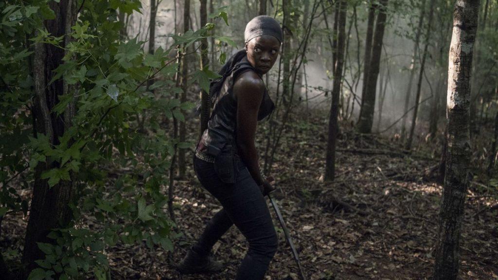 The Walking Dead retarde indéfiniment la fin de la saison 10