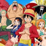 Top 10 moments One Piece