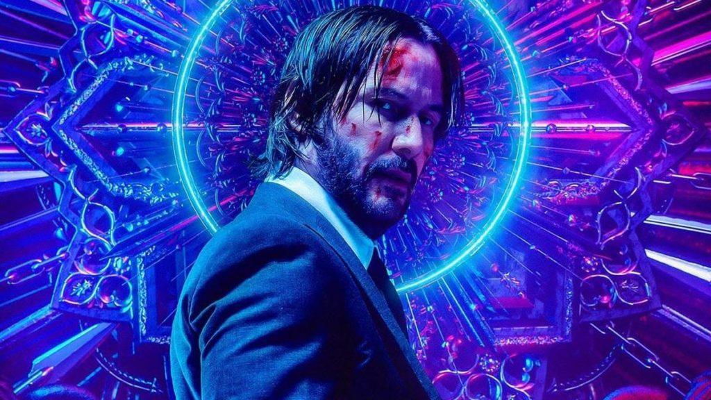 Une nouvelle théorie sur John Wick suggère que tout se passe dans un jeu vidéo