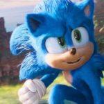 Voici à quoi ressemblait Baby Sonic dans Sonic: Le film avant la refonte