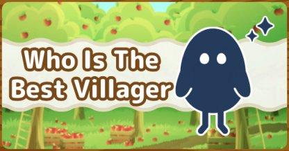 Liste des villageois