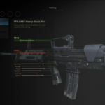 【Warzone】FFS SA87 Heavy Stock Pro - Stock Stats【Call of Duty Modern Warfare】 - GameWith