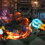 Streets of Rage 4: la date de sortie de l'eShop Nintendo Switch