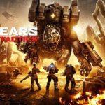 Gears Tactics et d'autres jeux sur Xbox Game Pass en avril