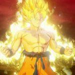 Dragon Ball Z: Kakarot lancera un jeu de cartes dans sa prochaine mise à jour