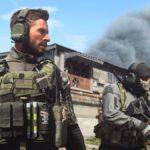 Call of Duty: Modern Warfare n'aura des voix anglaises que pendant un certain temps en raison de la pandémie