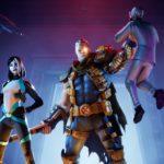 Fortnite: Cable, Domino et Psylocke rejoignent Deadpool dans X-Force
