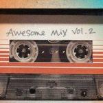 Guardians of the Galaxy: Cette playlist Spotify rassemble les chansons du film Star-Lord reçues de sa mère