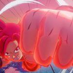 Le DLC de Dragon Ball Z: Kakarot est maintenant disponible