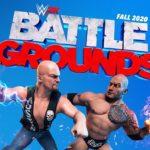 2K annonce les nouveaux champs de bataille WWE 2K comme un redémarrage de la saga
