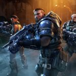Gears Tactics Review pour PC