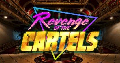 DLC de l'événement Play Through Revenge of the Cartels