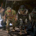 Activision rectifie et les trios reviennent dans Call of Duty: Warzone