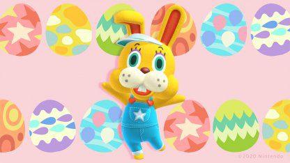 【Animal Crossing New Horizons】 Clôture du jour du lapin – Comment obtenir une recette de bricolage et les matériaux nécessaires 【ACNH】 – JeuxPourTous
