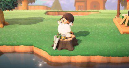 【ACNH table Table Cancer – Comment obtenir une recette de bricolage et les matériaux nécessaires 【Animal Crossing New Horizons】 – JeuxPourTous
