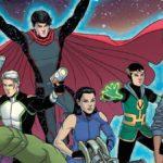 Ant-Man 3 aurait MODOK et les Young Avengers selon les rumeurs
