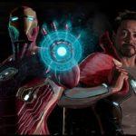 Avengers Infinity War: la première photo de Doctor Strange dans l'armure d'Iron Man révélée