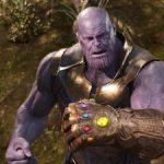 Avengers Infinity War: pourquoi Thanos a trouvé les gemmes dans cet ordre particulier