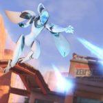 Blizzard date l'arrivée d'Echo dans toutes les versions d'Overwatch