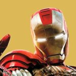 C'est le casque Iron Man 2 fonctionnel que tous les fans voudront et personne ne pourra obtenir