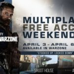 Call of Duty: Modern Warfare: jouez au multijoueur gratuitement ce week-end avec Warzone