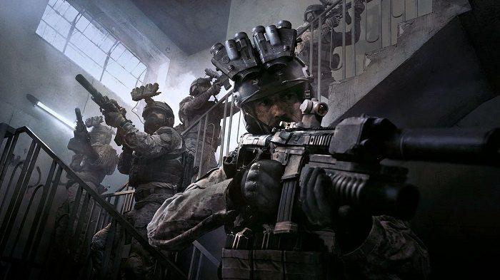 Call of Duty: Warzone aura des trains remplis de butin dans la saison 5
