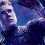 Cela aurait été Avengers: Fin de partie si le sacrifice d'Iron Man avait été fait par Captain America
