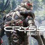 Crysis Remastered annoncé à l'avance et à venir sur PS4, One, PC et Nintendo Switch