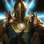 Doctor Fate apparaît référencé dans le casting de Black Adam