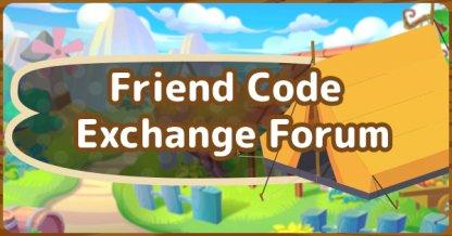 Échange de code ami