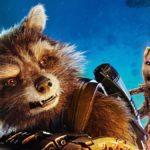 James Gunn assure que Rocket sera un personnage clé dans Guardians of the Galaxy Vol.3