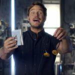 James Gunn détaille une scène supprimée des Gardiens de la Galaxie avec Star-Lord et son Walkman