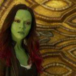 James Gunn termine une théorie sur Gamora dans Guardians of the Galaxy Vol.3