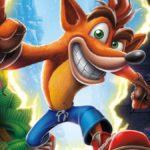 Le nouveau Crash Bandicoot pour mobile est lancé par surprise