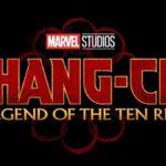 Le réalisateur de Shang-Chi partage une photo du casting avec Tony Leung