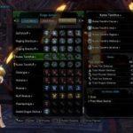 Machines à sous et compétences de Kulve Taroth Armor