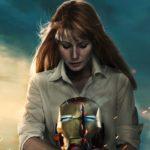 Marvel a caché un détail déchirant sur Iron Man et Pepper Potts dans Avengers: Endgame