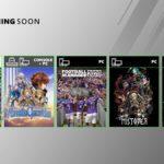 Nouveaux jeux à venir en avril pour Xbox Game Pass sur PC et Xbox One