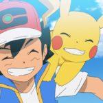 Pokémon Travel, Saison 23 de l'anime, avec bande-annonce incluse