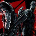 Pourquoi Captain America a-t-il donné son bouclier à Falcon et non à Bucky? Sebastian Stan l'explique