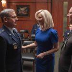 Premières images de Space Force, la comédie Netflix avec Steve Carell (The Office) et Lisa Kudrow (Friends)