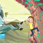 Rick et Morty font référence à Alien et Star Wars avec les titres des nouveaux épisodes