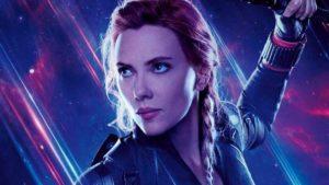 Scarlett Johansson apprécie davantage son travail de Black Widow après le rejet initial de Marvel