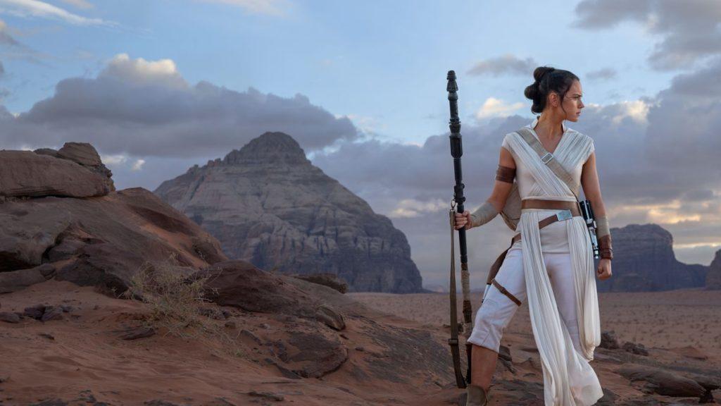 Daisy Ridley pensait que personne ne voudrait lui donner un emploi après Star Wars: The Rise of Skywalker