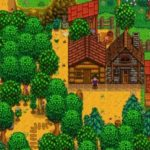Stardew Valley pour Nintendo Switch arriverait bientôt en Europe en version physique