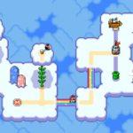 Super Mario Maker 2 reçoit une dernière mise à jour avec un éditeur mondial
